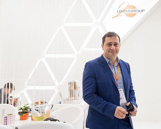 «ЛеанГрупп» отмечает 20-летие деятельности и осваивает новые виды продукции